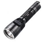 Nitecore CI6 infrared LED flashlight (CREE XP-G2, Infrared LED: 1500mW, 850nm, 440 lumens) (CI6)