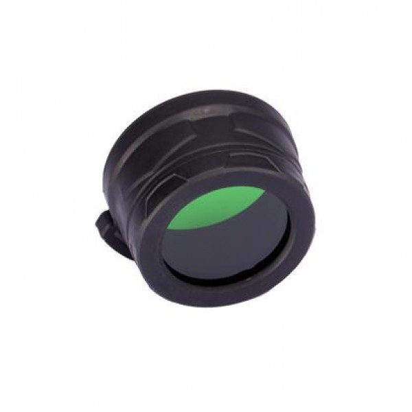Nitecore NFG40 Filter (40mm) Green (NFG40)