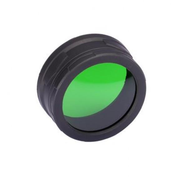 Nitecore NFG50 filter green (NFG50)