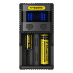 Nitecore Superb Charger SC2 (SC2)
