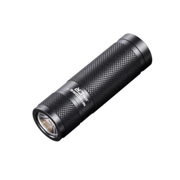 Nitecore SENS CR LED flashlight (CREE XP-G (R5) LED, 190 lumens) (SENS-CR)