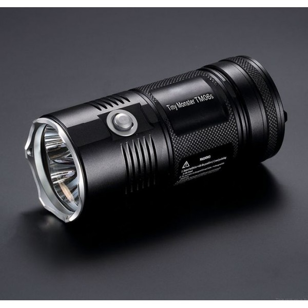 Nitecore TM06S LED flashlight (TM06s)