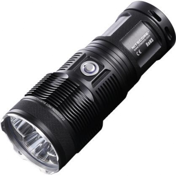 Nitecore TM11 LED flashlight (3x CREE XM-L2, 2500 lumens) (TM11)