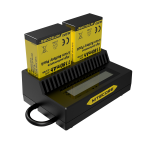 Nitecore UGP3 Intelligent charger for GoPro Hero 3/3 (UGP3)